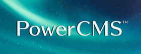 バナー: PowerCMS